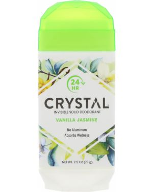 Дезодорант для тела алюминиевый Crystal