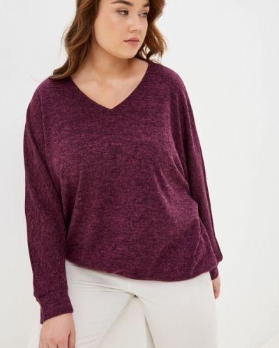 Пуловер - фиолетовый Svesta