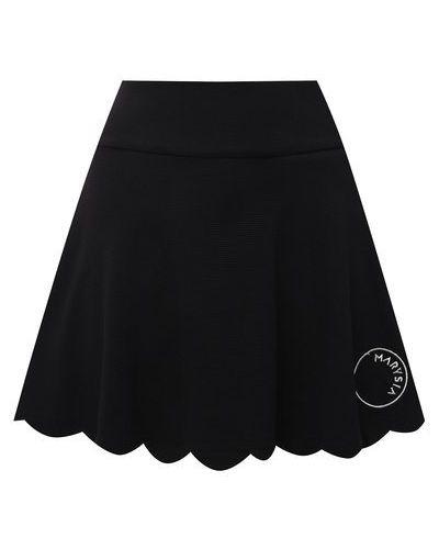 Юбка - черная Marysia