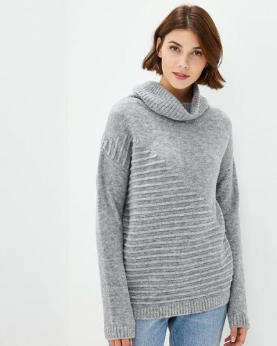 Серый свитер турецкий Adl