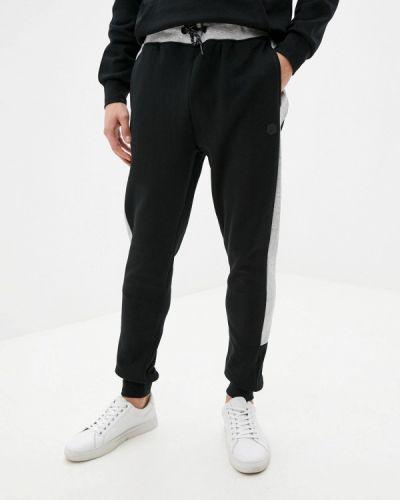 Черные зимние спортивные брюки Dissident