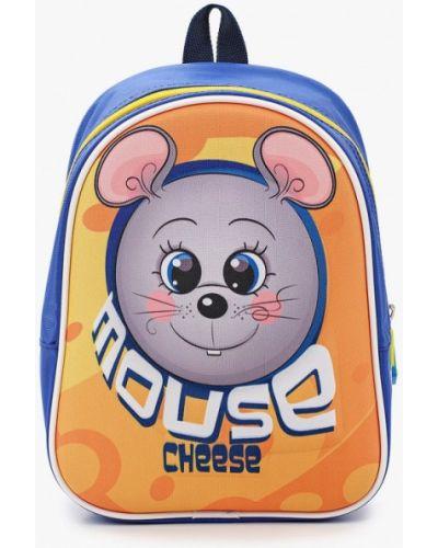 Синий сумка-рюкзак весенний рюкзак Stelz