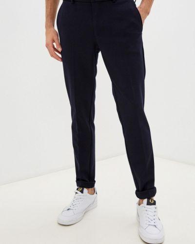 Синие брюки осенние Produkt