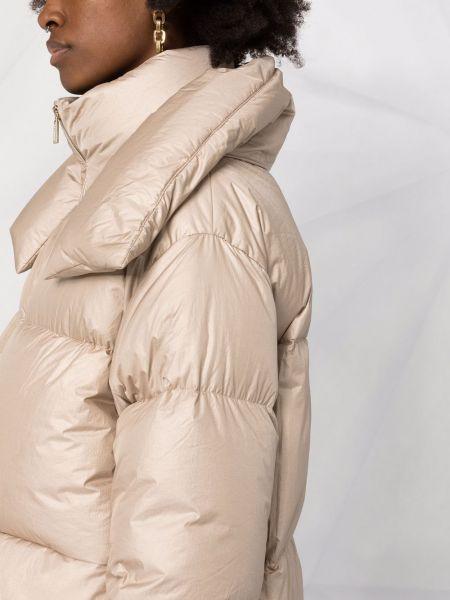 Куртка классическая золотая Moorer