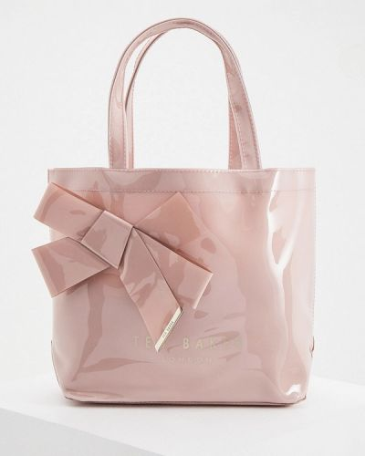 Сумка - розовая Ted Baker London