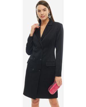 Платье платье-пиджак из вискозы The Robe