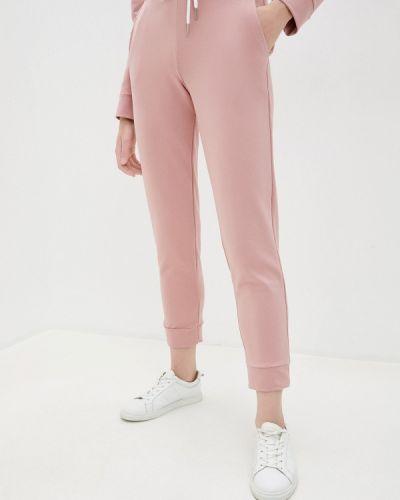 Спортивные розовые спортивные брюки Krismarin