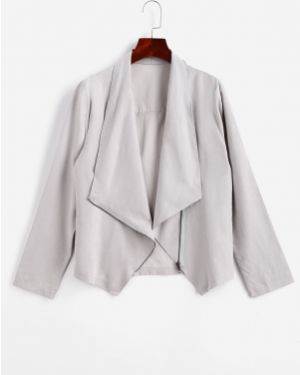 Куртка пуховый куртка-жакет Zaful
