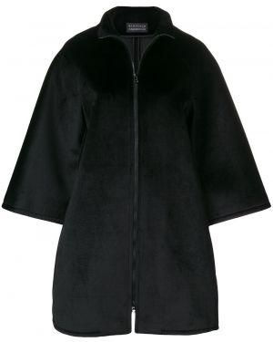 Черная куртка Gianluca Capannolo