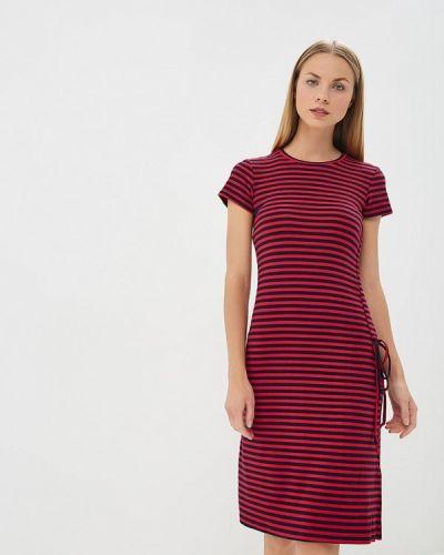 Платье футболка весеннее Befree