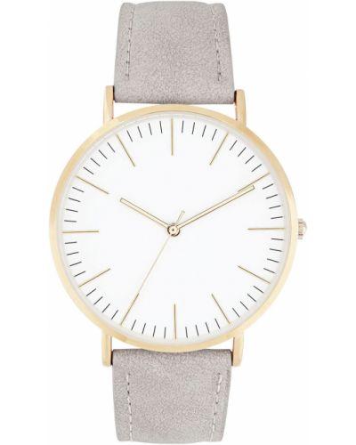 Часы серые Bonprix