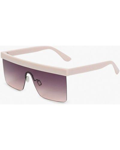 Солнцезащитные очки - розовые Fabretti