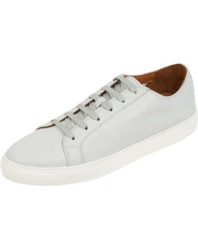 Sneakersy skorzane Gordon & Bros