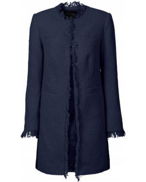 Джинсовая куртка классическая с карманами Bonprix