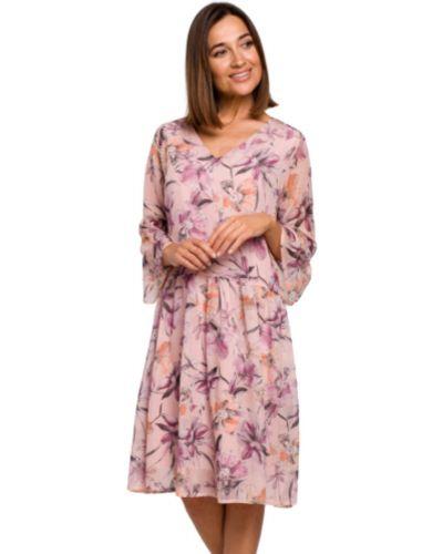 Sukienka midi Style