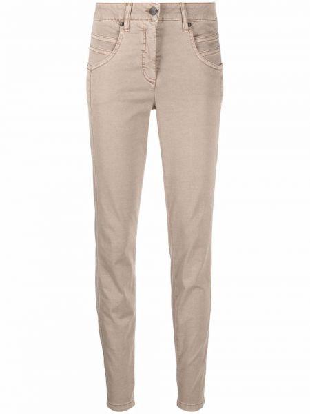 Зауженные брюки Luisa Cerano