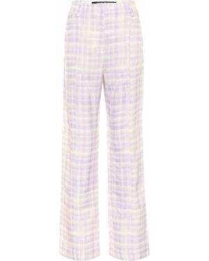 Spodnie Jacquemus