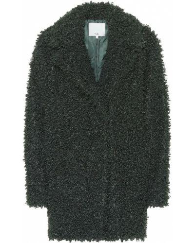 Пальто зеленое Tibi