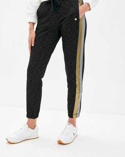 Спортивные серые спортивные брюки Deha