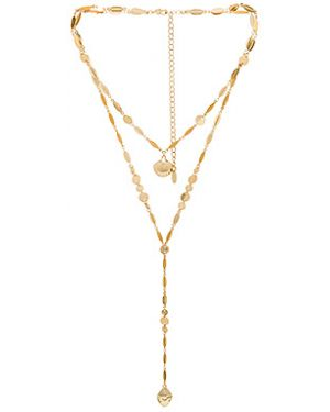Ожерелье подвесной Ettika