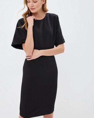Платье - черное Tutto Bene