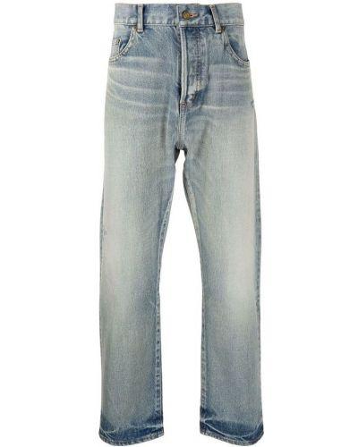 Spodnie do spodni Saint Laurent