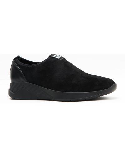 Туфли - черные Oeego