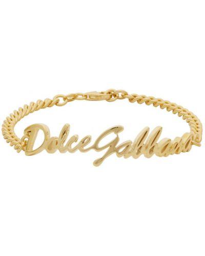 Bransoletka Dolce And Gabbana