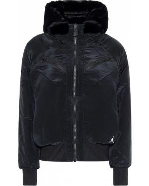 Куртка с капюшоном двусторонняя Nike
