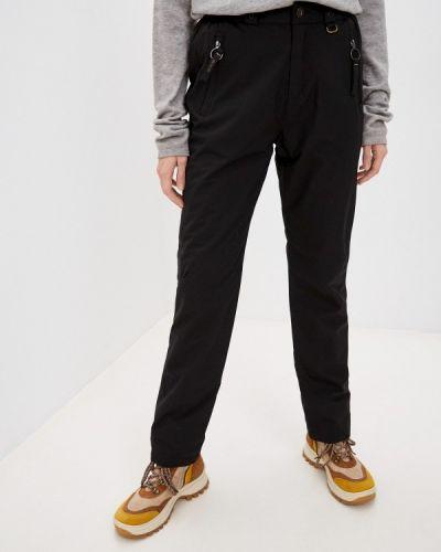 Черные брюки осенние Torstai