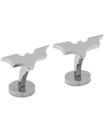 Серебряные запонки Cufflinks, Inc.