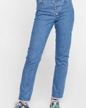 Прямые джинсы Musthave