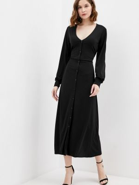 Черное платье Ovs