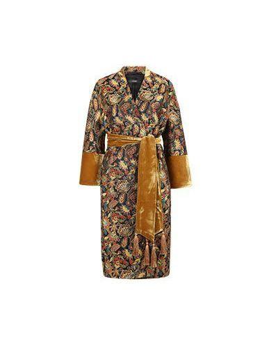 Повседневное платье золотое Vuall