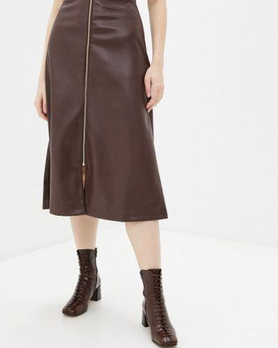 Юбка - коричневая Zarina