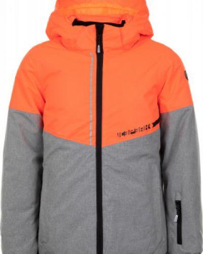 Куртка теплая приталенная Icepeak