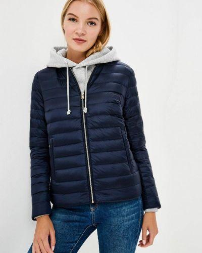 Утепленная куртка осенняя демисезонная Tommy Hilfiger