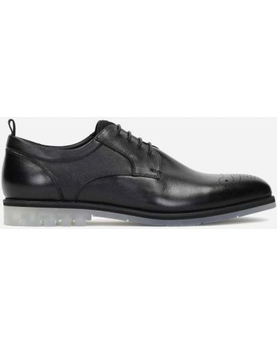 Туфли - черные Kazar