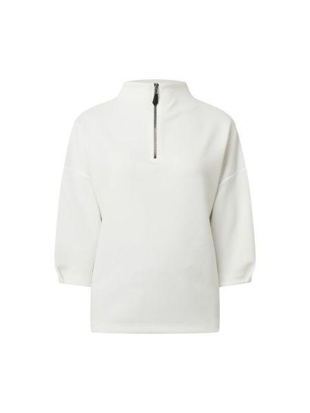 Bluza - biała S.oliver Black Label