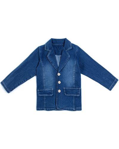 Пиджак синий Playtoday Baby