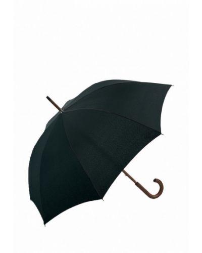 Зонт-трость черный Fulton