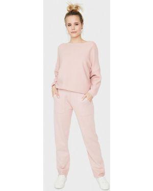Розовый костюм Прованс