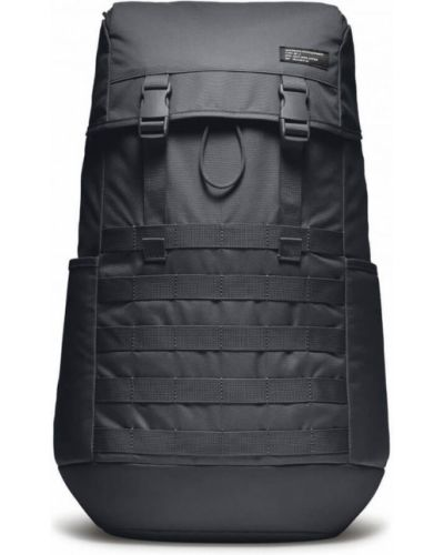 Черный рюкзак с отделениями Nike