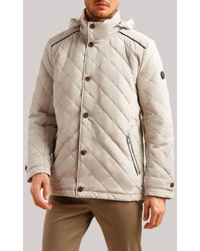 Утепленная куртка - серая Finn Flare