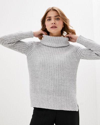 Серый свитер Bruebeck