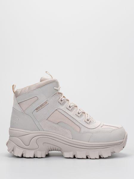 Текстильные повседневные ботинки Skechers