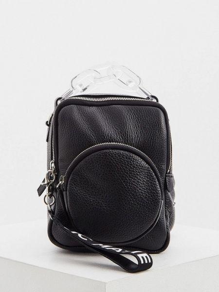 Рюкзак черный Vic Matie