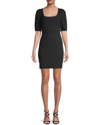 Платье из спандекса - черное Bcbgeneration