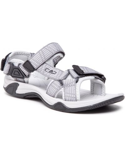 Sandały - szare Cmp
