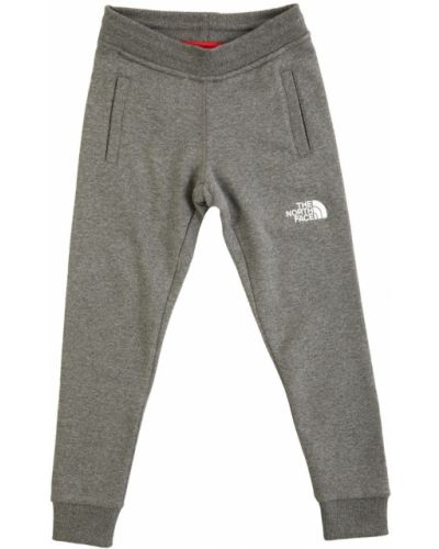 Szare joggery The North Face